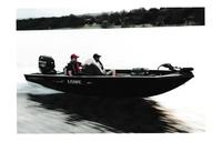 2022 Lowe ST175 Stinger Bass Boat