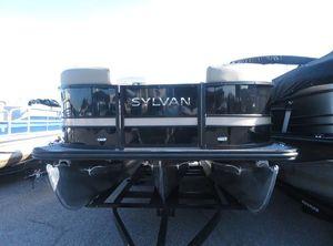 2021 Sylvan L-3 RLZ