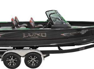 Lund 2075 Pro V Boats For Sale Boat Trader