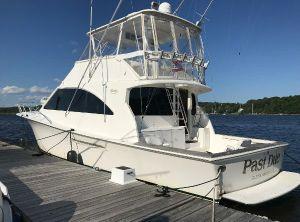 Ocean Yachts Super Sport boats for sale - Boat Trader