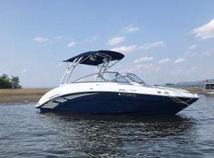 2010 Yamaha Boats SX240 HO