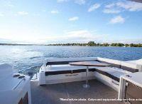 2022 Cruisers Yachts 46CANTIUS