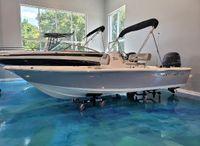 2021 Key West 188 Bay Reef