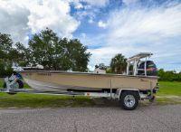 2000 Maverick Boat Co. 18 Master Angler