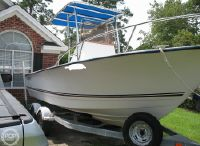 2007 Cape Craft 2200