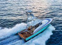 2019 Winter Custom Yachts 46 Walkaround