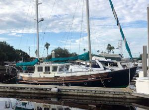Fisher Sail Boats For Sale Boat Trader