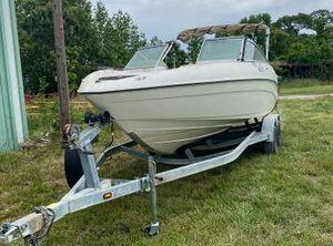 2003 Yamaha Boats SR230
