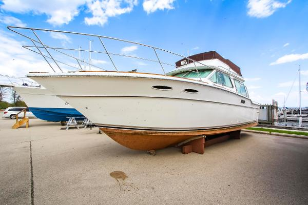 Sea Ray boats for sale in Wisconsin - Boat Trader
