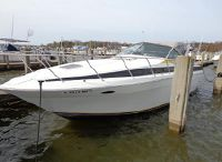 1987 Chris-Craft 320 Amerosport Express