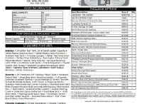 2022 Bennington SX Series 23 SSRX - RADIAL CRUISE