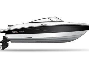 2021 Monterey M20