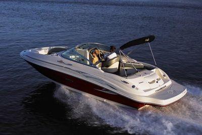2006 Sea Ray 220 Sundeck
