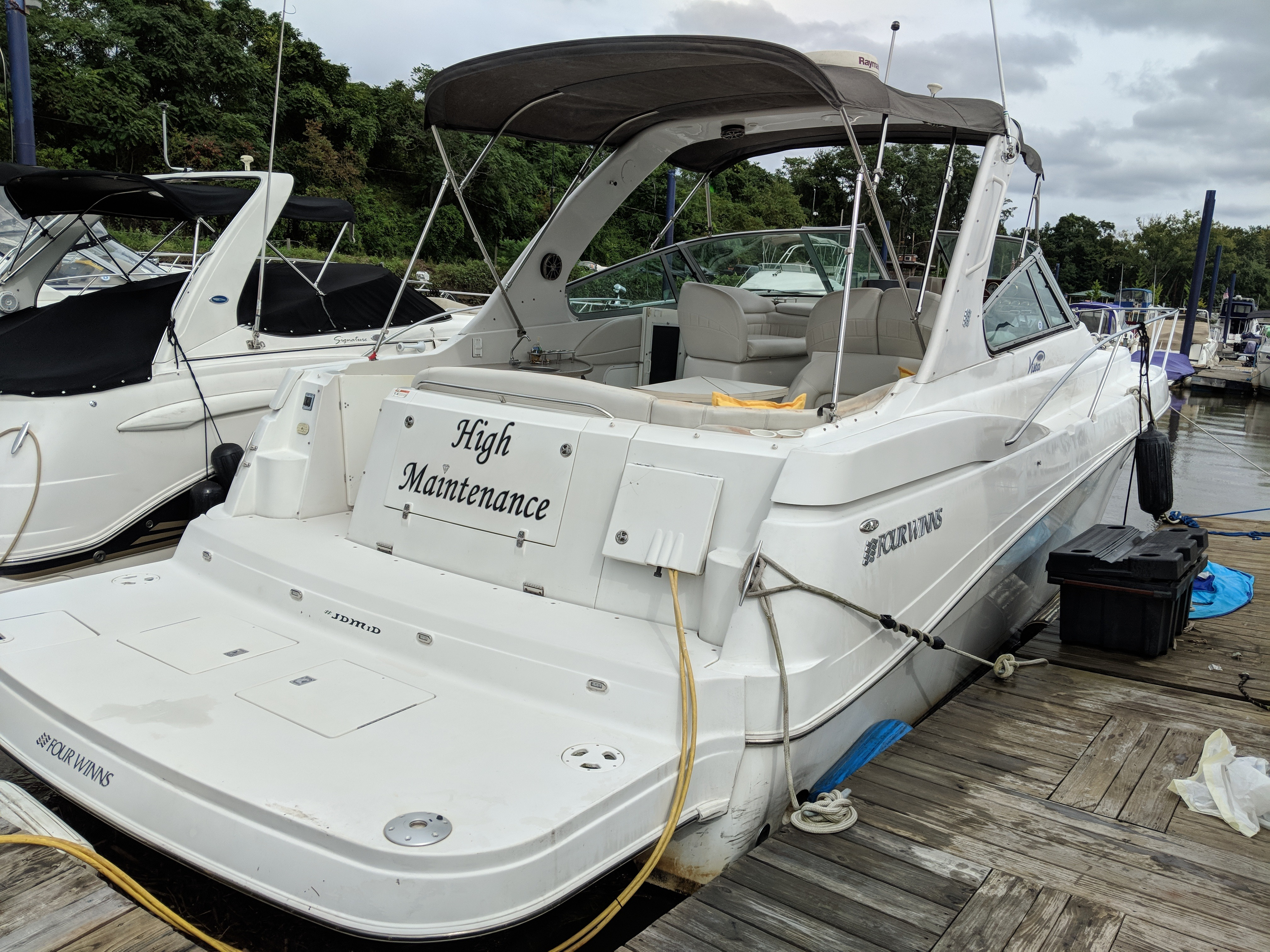 Four Winns boats for sale - Boat Trader
