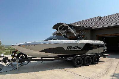 2019 Malibu Wakesetter 25 LSV