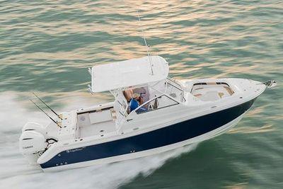 2021 Edgewater 280 CX