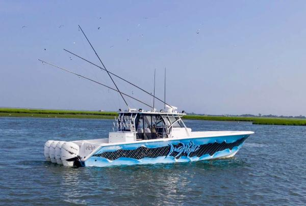Seahunter Boats For Sale Boat Trader