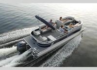 2022 SunChaser Vista 20 Fish