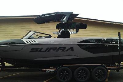 2021 Supra SE 550