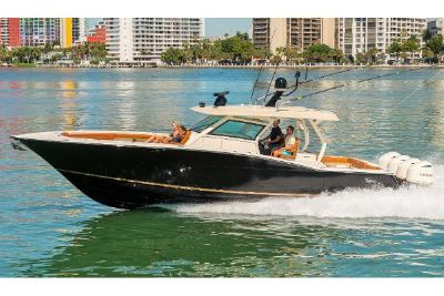 Scout boats for sale in Florida - Boat Trader