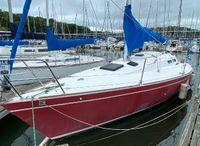 1983 J Boats J/30