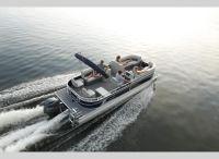2022 SunChaser Vista 22 Fish