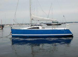 2016 Catalina 275 Sport