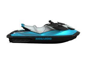 2022 Sea-Doo GTI™ SE 130 IBR