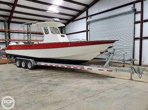 2003 Leblanc Boat Works Custom 31