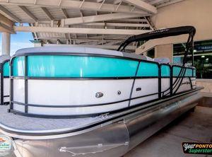 2021 South Bay S224RS DLX 2.75