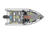 2021 Starcraft STX 2050
