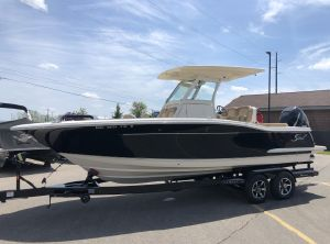 2016 Scout 255LXF