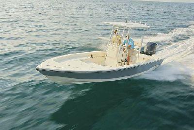 2021 Pathfinder 2400 TRS