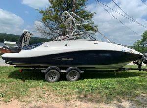 2008 Sea-Doo Sport Boats 230 Challenger
