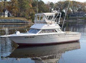 1987 Tiara Yachts 33