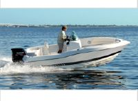 2021 Barracuda 188 CCF