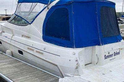1997 Cruisers Yachts 3375 Esprit