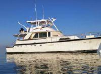1979 Hatteras CPMY Yachtfish