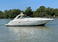 1998 Cruisers Yachts 4270 Esprit