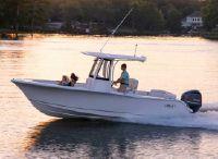 2022 Sea Hunt Ultra 239 SE
