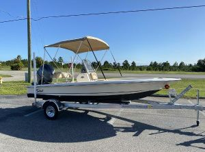 2018 Scout 177 Sport Fish