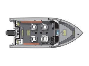 2021 Starcraft Fishmaster 210