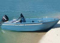 2021 Polycraft 480 Brumby