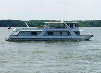 2003 Stardust V-Bow River Cruiser