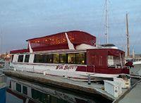 1998 Skipperliner Houseboat