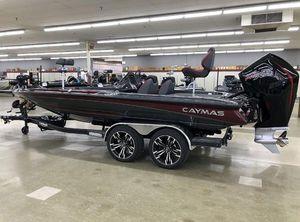 2021 Caymas CX 20