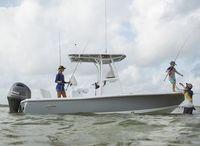 2021 Sea Hunt BX 22 BR