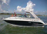 2022 Monterey 295 Sport Yacht