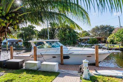 2001 Tiara Yachts 4100 Open
