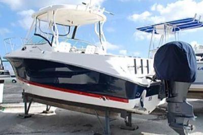 2015 Wellcraft 252 Coastal